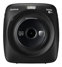 Fujifilm appareil photo instax SQUARE SQ20 noir-Avant
