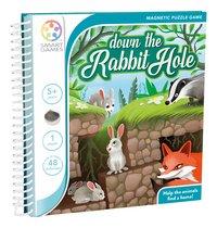 Down the Rabbit Hole-Linkerzijde