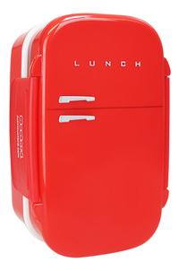 Mustard lunchbox Fridge Box-Vooraanzicht