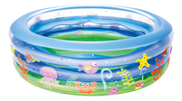 Bestway piscine Summer Wave Crystal-Avant