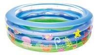 Bestway zwembad Summer Wave Crystal-Vooraanzicht
