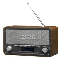 Denver radio DAB+ DAB-18-Côté droit