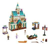 LEGO Disney Frozen 41167 Le château d'Arendelle-Avant