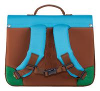 Jack Piers boekentas It Bag Mini Meneer de Uil 31 cm-Achteraanzicht