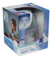 Philips veilleuse/projecteur Disney La Reine des Neiges-Avant