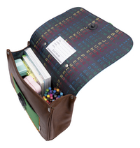 Jack Piers boekentas It Bag Mini Meneer de Uil 31 cm-Artikeldetail