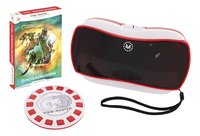 View-Master Virtual Reality Starter Pack + Experience Pack Dinosaurussen