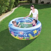 Bestway piscine Summer Wave Crystal-Image 1