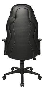 Topstar bureaustoel Speed Chair zwart/grijs-Achteraanzicht