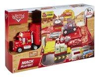 Set de jeu Disney Cars Mack-Côté gauche