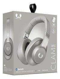 Fresh 'n Rebel casque Bluetooth CLAM ANC Ice Grey-Côté gauche