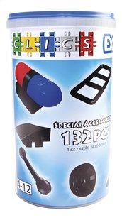 Clics 132 outils spéciaux-Avant