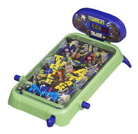 Flipper Les Tortues Ninja Super Pinball-Avant