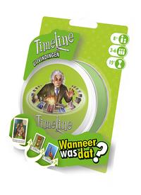 TimeLine Uitvindingen-Rechterzijde