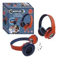 Campus 12  bluetooth hoofdtelefoon en speakers-Artikeldetail