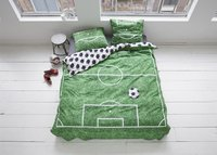 Covers & Co Housse de couette Soccer coton