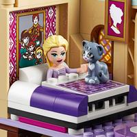 LEGO Disney Frozen 41167 Le château d'Arendelle-Image 5