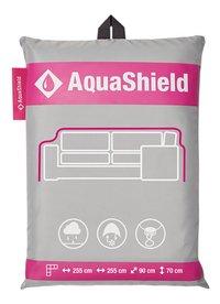 AquaShield beschermhoes voor loungeset L 255 x B 90 x H 70 cm polyester-Vooraanzicht