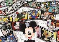 Jumbo puzzel Mickey Mouse 90th Anniversary Classic Collection-Vooraanzicht