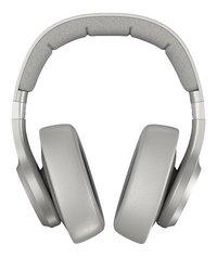 Fresh 'n Rebel casque Bluetooth CLAM ANC Ice Grey-Avant