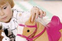 BABY born poney interactif Sunny et son petit-Détail de l'article