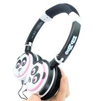 TabZoo casque Panda-Détail de l'article