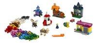 LEGO Classic 11004 Creatieve vensters-Vooraanzicht