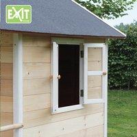 EXIT houten speelhuisje Loft 100 naturel-Artikeldetail