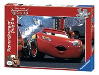 Ravensburger puzzle Cars pitstop