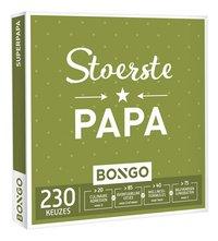 Bongo Stoerste Papa