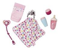BABY born set de soins Accessoires-Avant
