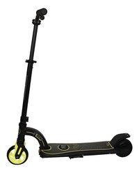 Elektrische step Fluxx E-150 zwart/geel-Rechterzijde