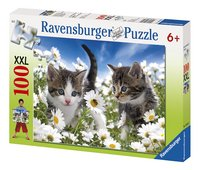 Ravensburger puzzle XXL Adorables chatons