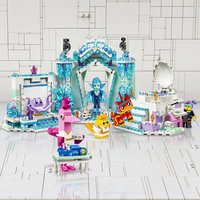 LEGO The LEGO Movie 2 70837 Glitterende schitterende spa!-Afbeelding 3