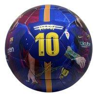 Voetbal FC Barcelona Messi maat 5-Achteraanzicht