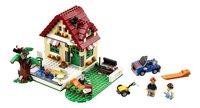 LEGO Creator 31038 Le changement de saison-Avant