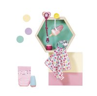 BABY born set de soins Accessoires-Image 1