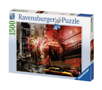 Ravensburger puzzle New York artistique