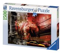 Ravensburger puzzle New York artistique-Avant