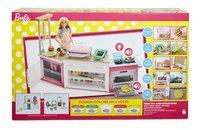 Barbie Cuisine de luxe-Arrière