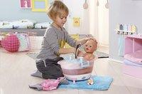 BABY born interactief badje-Afbeelding 2