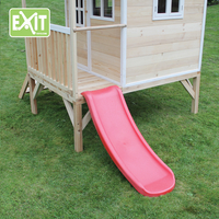 EXIT houten speelhuisje Loft 300 naturel-Artikeldetail