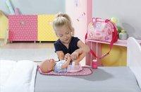 BABY born sac à langer pour poupées avec accessoires-Image 2