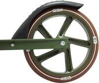 Optimum trottinette vert/brun-Détail de l'article