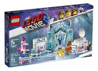 LEGO The LEGO Movie 2 70837 Glitterende schitterende spa!-Linkerzijde