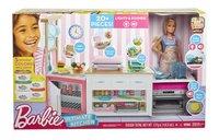 Barbie Cuisine de luxe-Avant