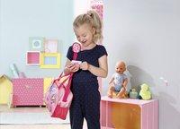 BABY born luiertas voor poppen met accessoires-Afbeelding 3