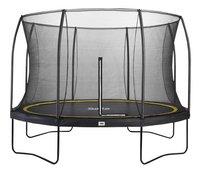 Salta ensemble trampoline Comfort Edition Ø 3,96 m noir-Avant