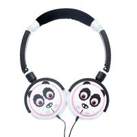 TabZoo Hoofdtelefoon Panda