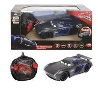Dickie Toys auto RC Disney Cars Jackson Storm